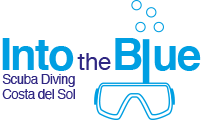 Into The Blue Diving School | Scuba Diving on the Costa del Sol